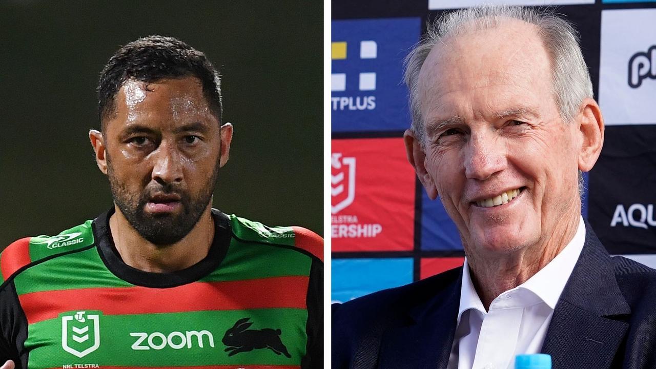 Bennett's touching tribute to Benji – NEWS.com.au