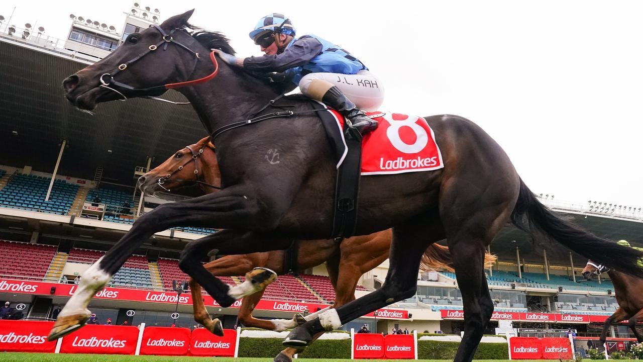 Ladbrokes Crockett Stakes