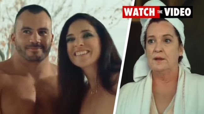 WATCH: New Zealand's hilarious 'porn safety' ad