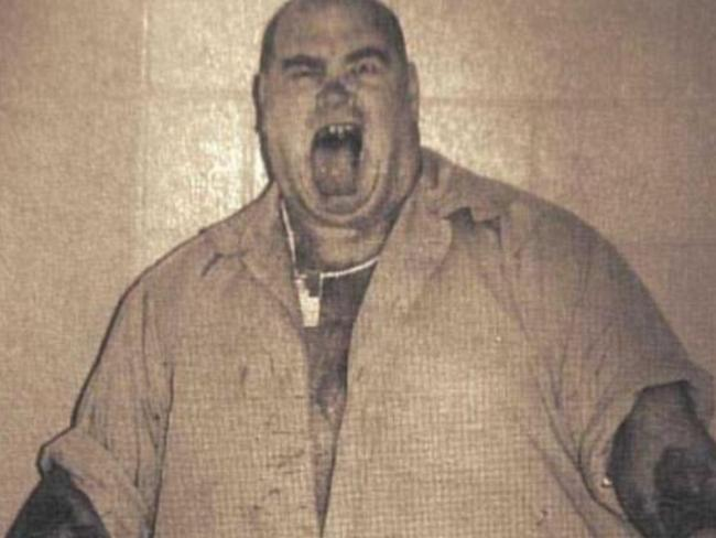 Metheny claimed in a jailhouse confession that he butchered the bodies of Magaziner and Spicer and sold the meat in a roadside stand. Picture: Murderpedia