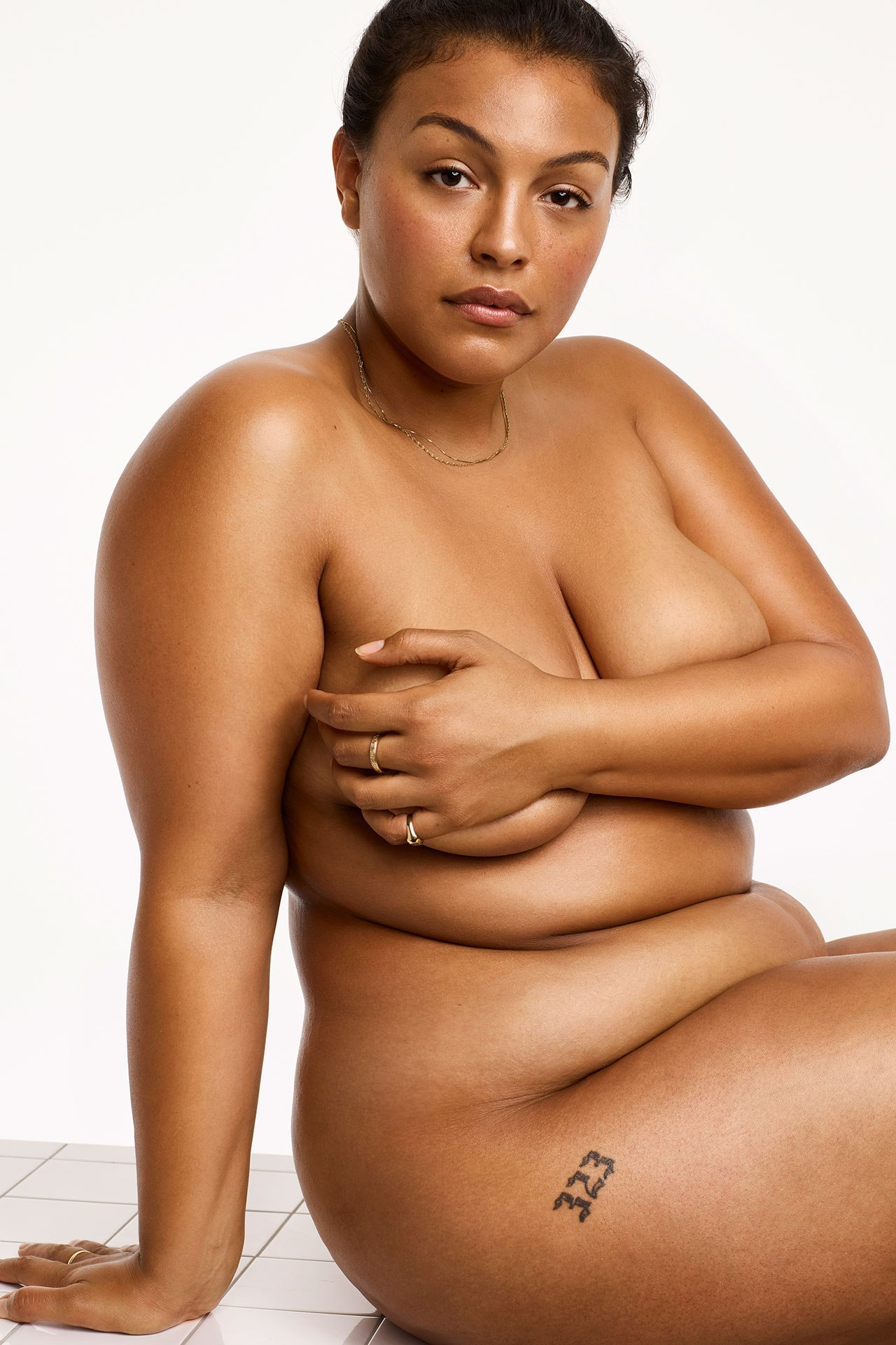 Why it's time for big beauty brands to embrace body positivity