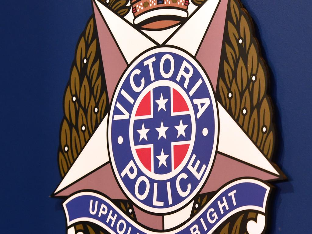 Victoria Police have issued a warning about online scams. Picture: AAP Image/Tracey Nearmy