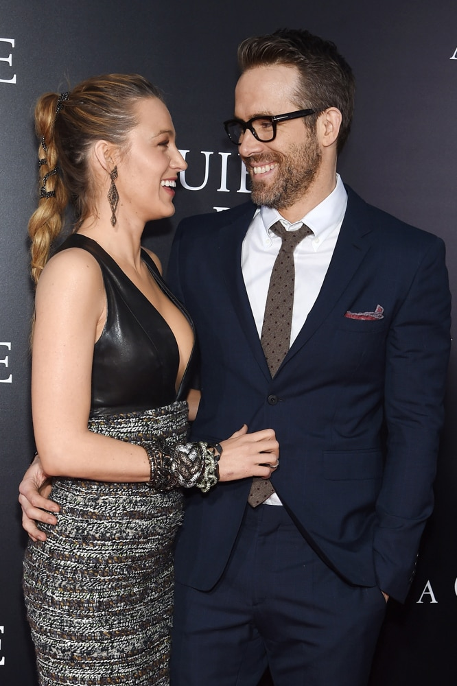 16 times Ryan Reynolds and Blake Lively trolled each other on Instagram