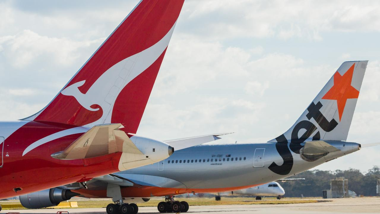 Australians are keen to return to the skies.