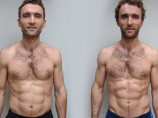 Identical twins prove a vegan diet is better for fat loss
