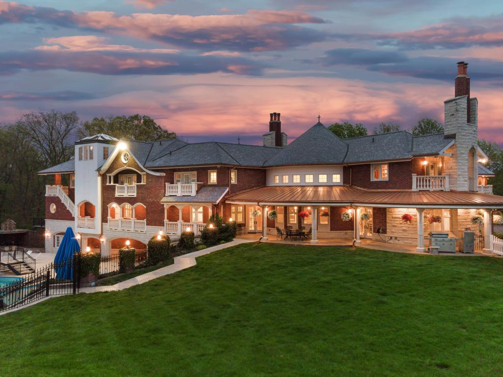 Picture: Richard Taverna for Sotheby's International Realty