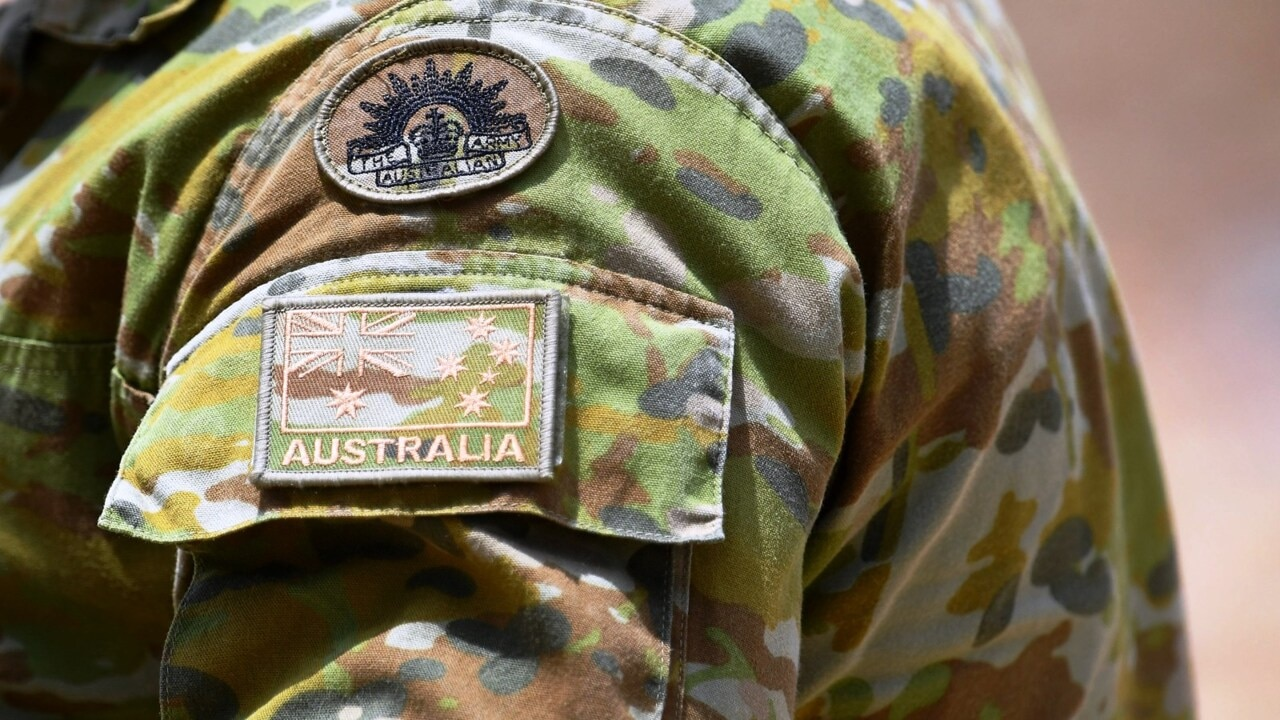 Members of Australia's elite special forces accused of war crimes