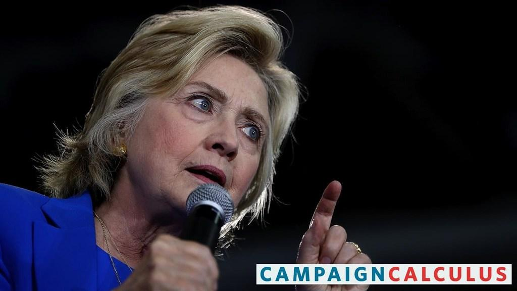 Clinton Tries Using 'Deplorables' to Her Advantage