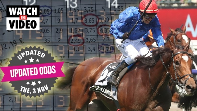 Melbourne Cup 2020: Odds-on favourites to win