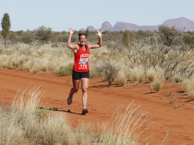 WHEN: July 25, 2020 ENTRY: from $815 per adult without accommodation  australianoutbackmarathon.com