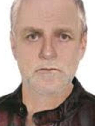 A composite image of a man police believe can assist with their inquiries. Picture: Victoria Police
