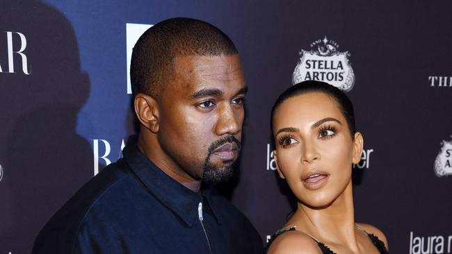 """Kanye West refuses to be the Kardashian family's """"next casualty,"""" a source claims."""