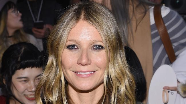 Gwyneth Paltrow shared her experience of abuse at the hands of Weinstein. (Pic: Dimitrios Kambouris/Getty.)