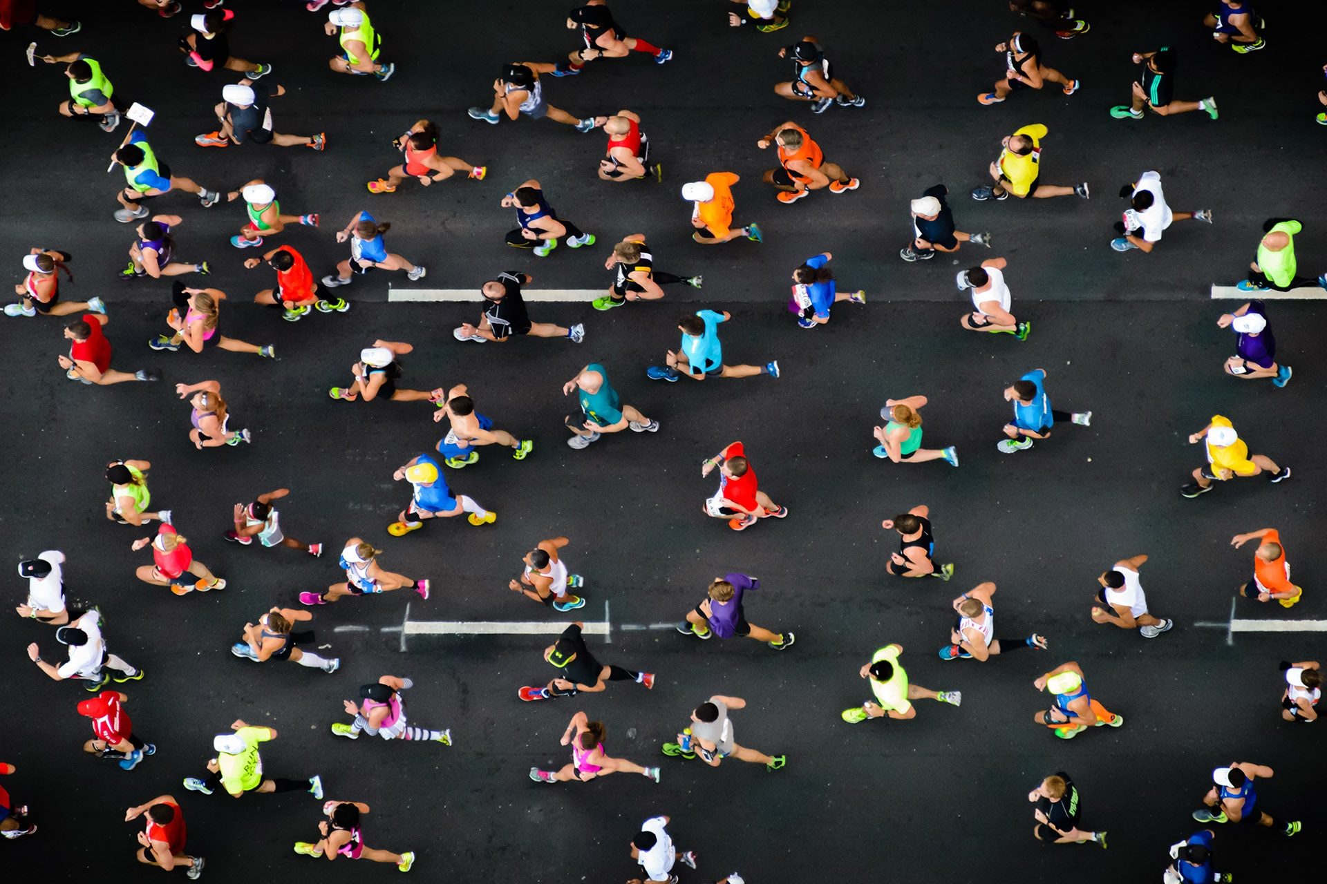 One Of Australia's Leading Distance Runners Provides Your Definitive Guide To Marathon Training