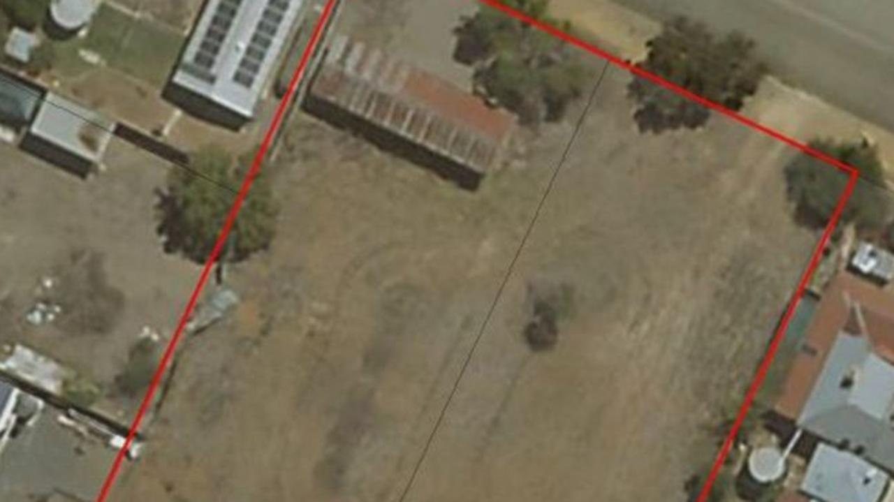 A massive block of land for just $25,000.
