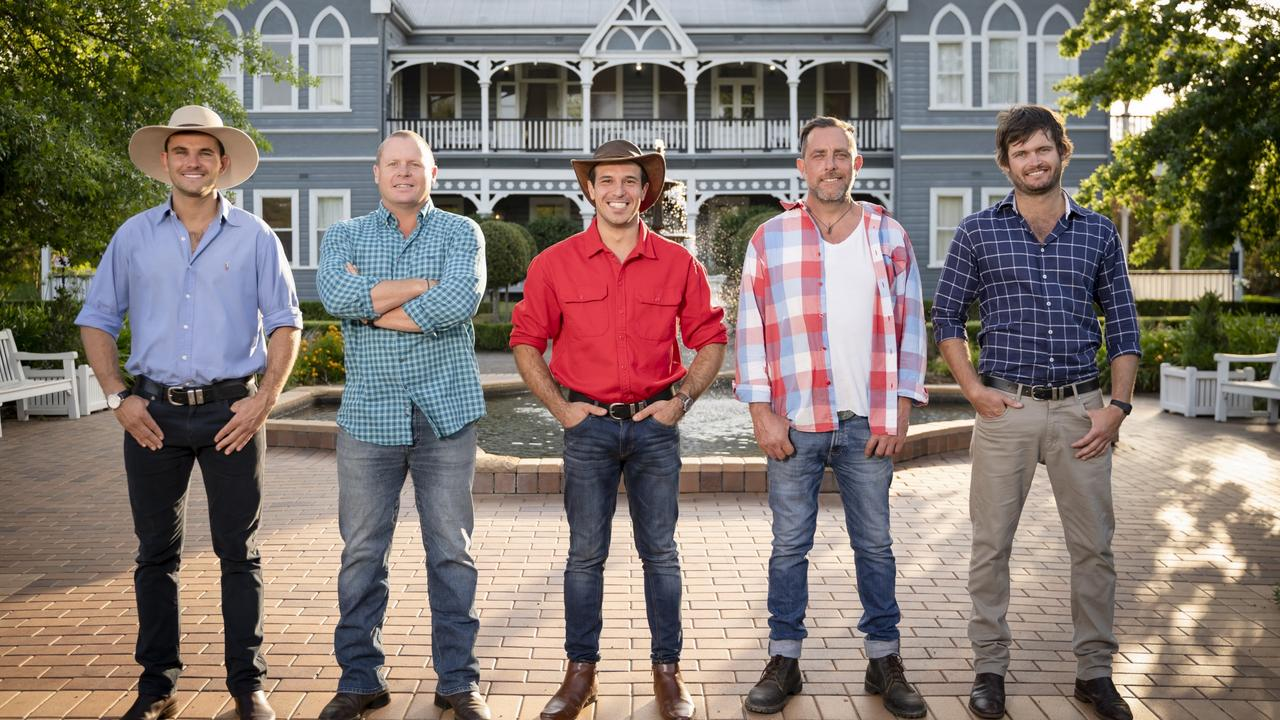 The production house behind <i>Farmer Wants A Wife</i>, season 10, is looking for Brisbane film students to join the team for their latest project <i>Holey Moley</i>.