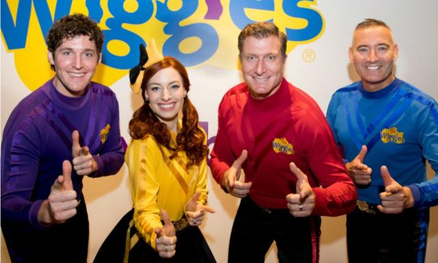 The new Wiggles toy parents are losing their minds over