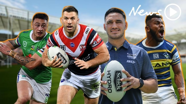 NRL players to watch in 2020