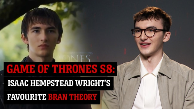 Game of Thrones S8: Isaac Hempstead Wright's favourite Bran theory