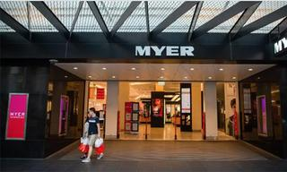 Myer to re-open all stores from next week