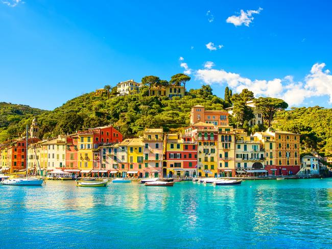 PORTOFINO, ITALY: La Dolce Vita seekers, listen up – if you're searching for a slice of the Italian good life then it's hard to trump Portofino.Set on its own peninsula, this tiny seaside town has a distinct Amalfi Coast vibe to it, with its pastel-painted houses clinging to the hillside, a harbour full of small yachts, and postcard-worthy views. But while it easily rivals the charms of Positano and Ravello to the south of the country, it has only the tiniest fraction of visitor numbers.Synonymous with the Italian Riviera, the tender port retains the atmosphere of the fishing village it once was. Here, you can stroll palm tree-lined promenades and narrow alleys lined with cute bars and restaurants, and explore secluded coves and ancient medieval churches and castles.Liners currently offering sailings to Portofino include Azamara, Celebrity Cruises and Windstar. Ships may dock in the nearby city of Genoa or anchor off of the nearby town of Santa Margherita Ligure, which offers access to Portofino via a scenic pathway between the two towns (similar to Amalfi).