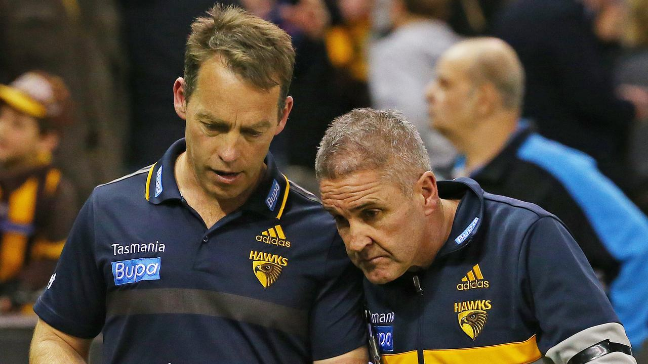 Lions coach takes swipe at former club's treatment of Clarkson