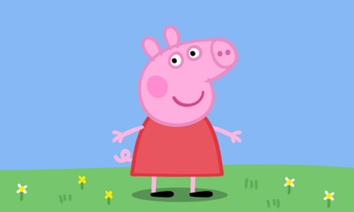 Experts claim Peppa Pig and Frozen are too violent for children