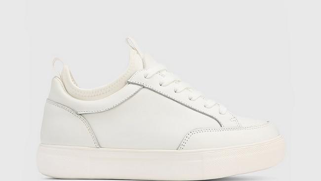 Wittner Onika Leather Sneakers.