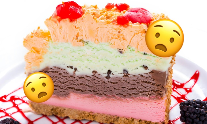 Popular ice cream cake recalled around Australia