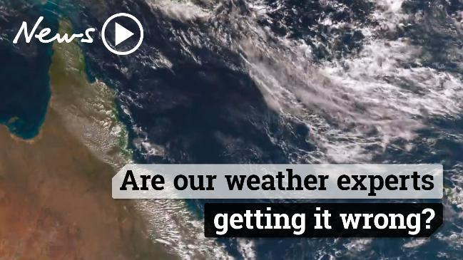 Are our weather experts getting it wrong?