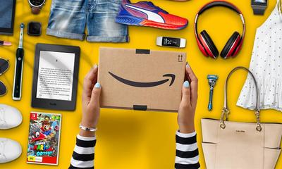 Best family and tech deals of Amazon Prime Day