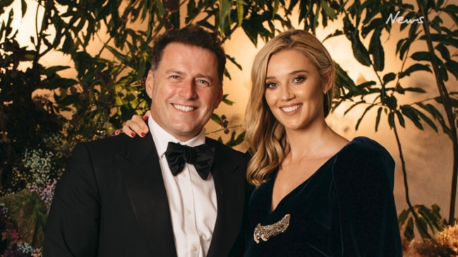 Karl Stefanovic opens up on divorce and finding love again (3AW)
