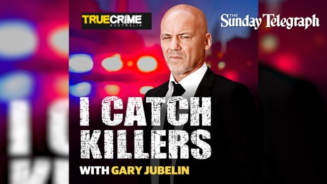 I Catch Killers: The 44-year forensic detective who always gets his body