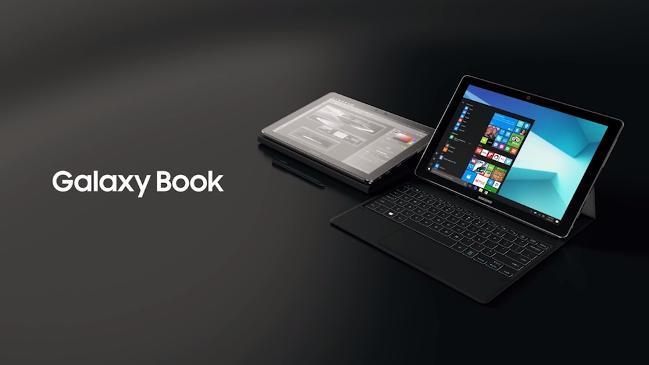 Introducing the Samsung Galaxy Book