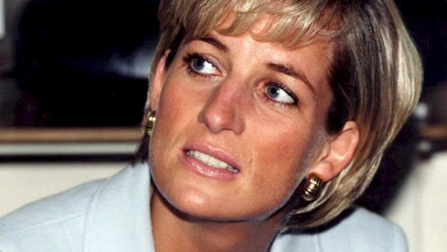 Diana in The Bodyguard 2? That really would have been something.