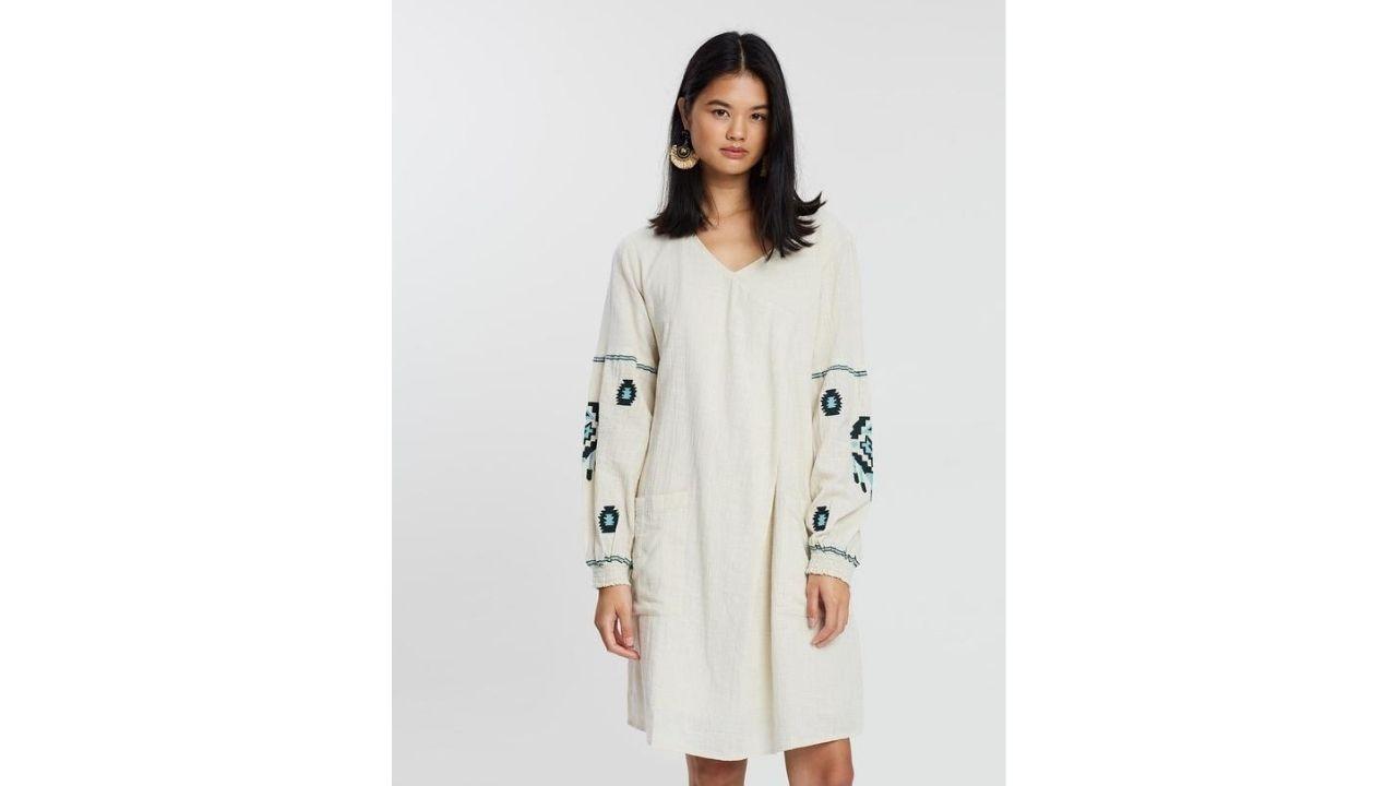 Kaja Clothing Heidi Dress from The Iconic