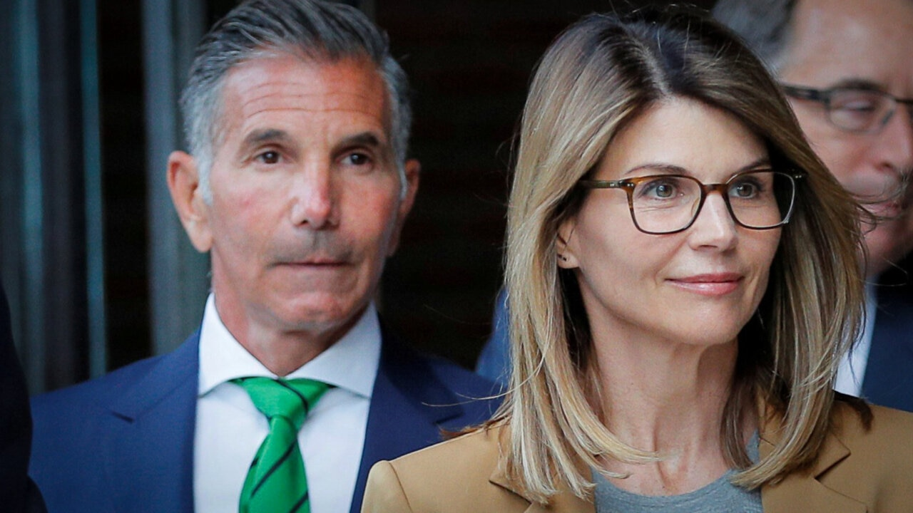 Opinion: Is the Prosecution of Lori Loughlin a Case of Overreach?