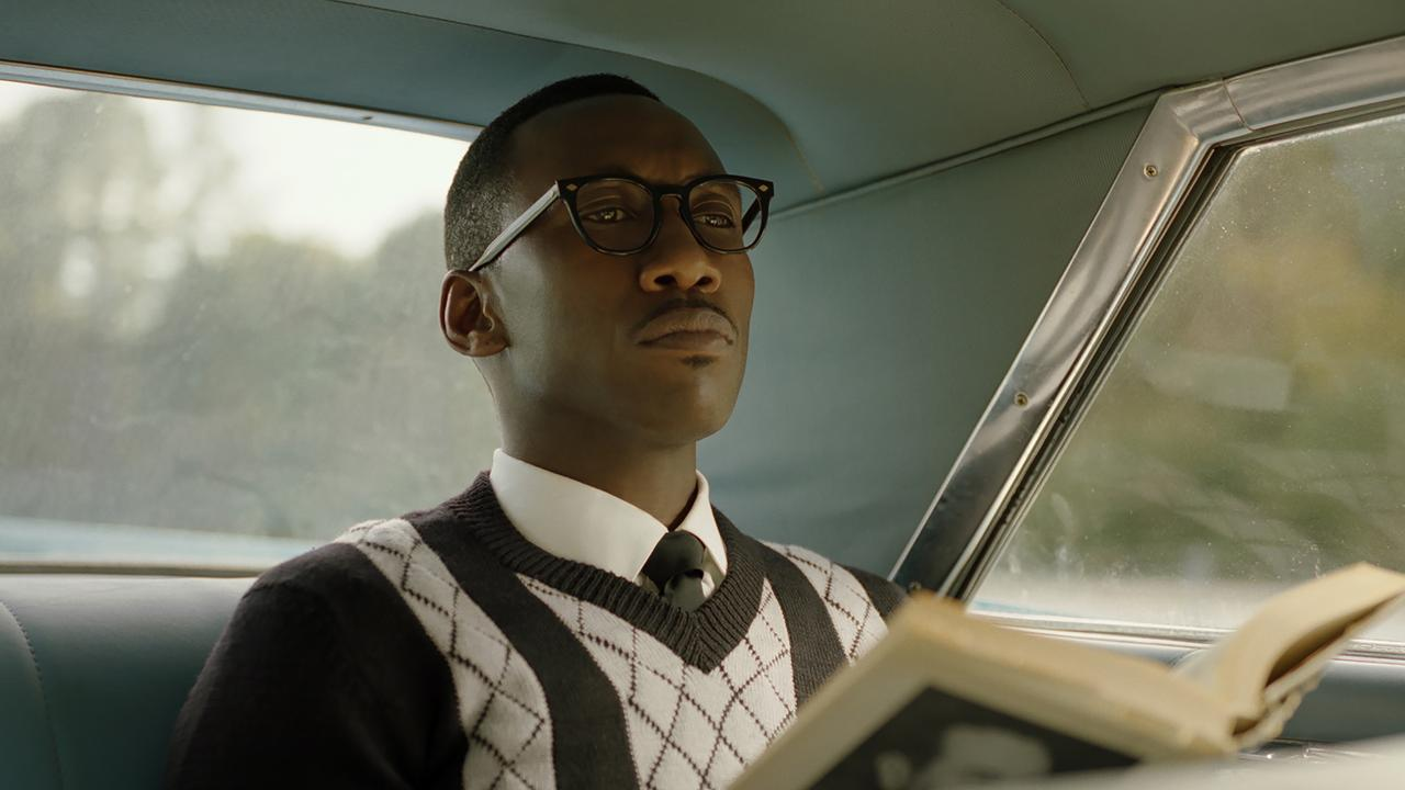 For all of Green Book's problems, Mahershala Ali's performance is definitely not one of them (Universal Pictures via AP)
