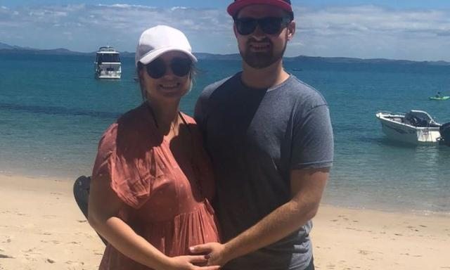 I was diagnosed with cancer at 20 weeks pregnant