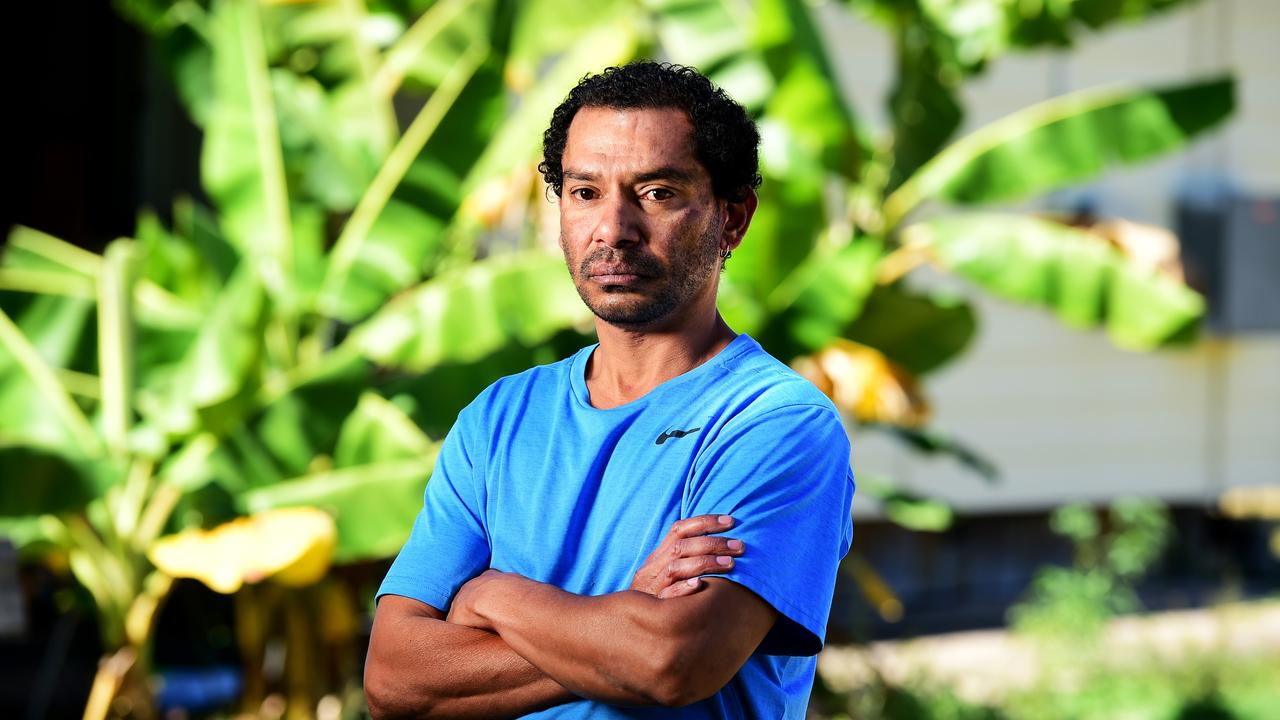 Elie Napatali has launched a $2.6m lawsuit against two Cairns companies. Picture: Alix Sweeney