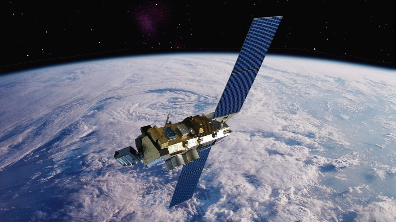 Researchers look to space for answers to climate change