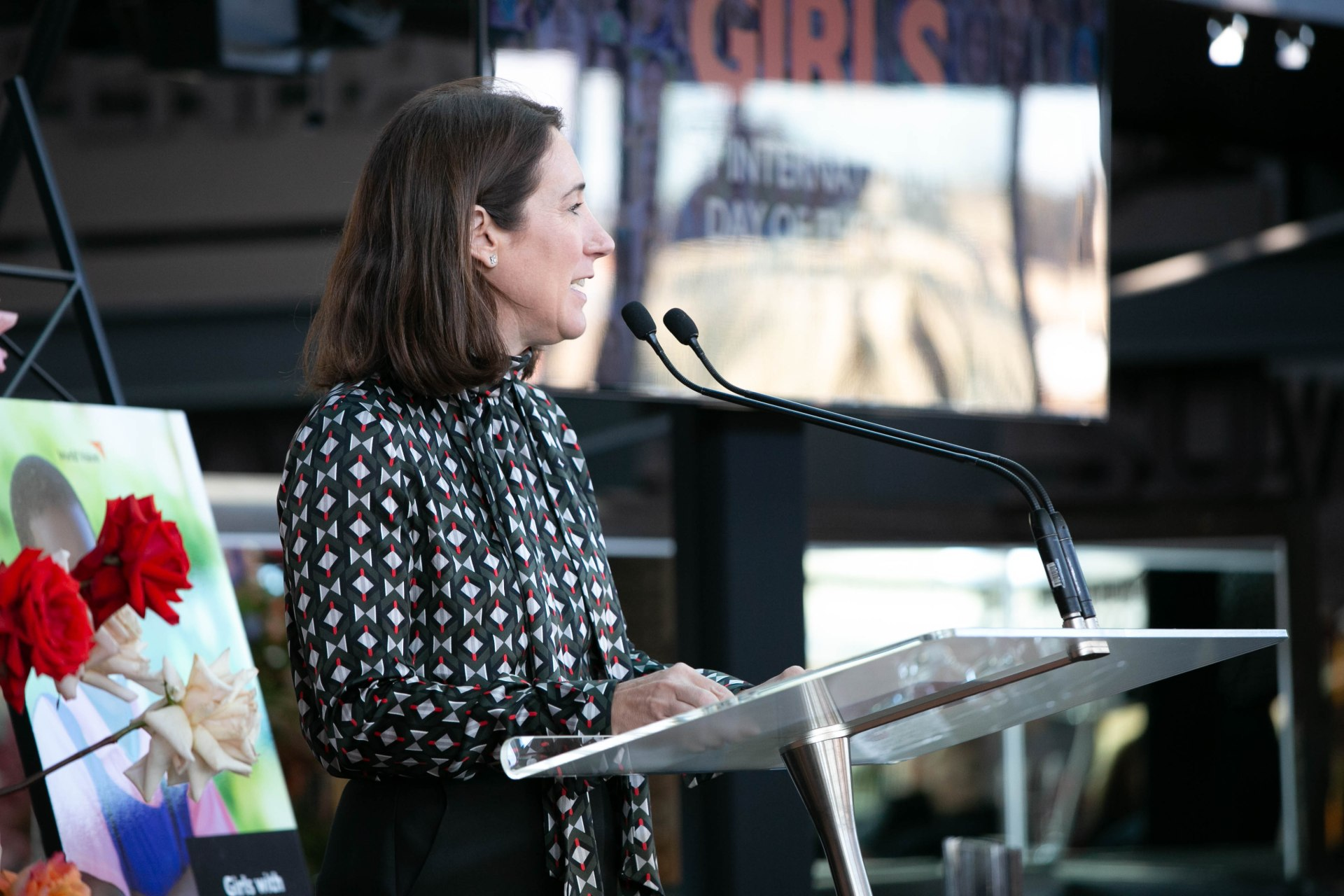 4 things we learnt from the Vogue x World Vision 1000 Girls breakfast