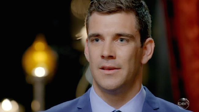 Cameron gets eliminated from The Bachelorette