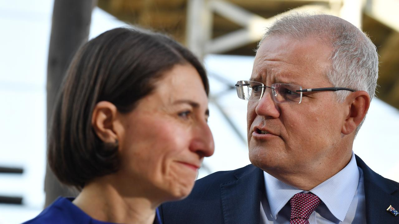 NSW voters will go to the polls on March 23 for the state election. Picture: AAP Image/Dean Lewins