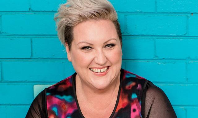 Meshel Laurie's son bullied at school because of a snack in his lunch box