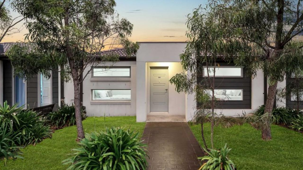 198 Greens Road, Wyndham Vale, is affordable at $395,000-$425,000.