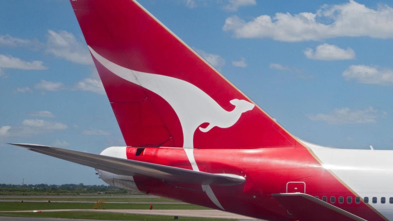 Qantas had previously said they did not expect to resume any significant international flying until the middle of next year.