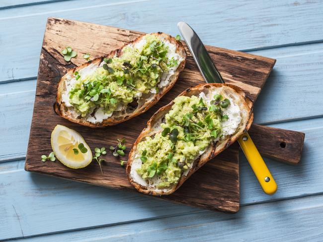 SMASHED AVO Unless you have managed to track down a hipster cafe wherever your are, searching for decent avocado toast on a breakfast menu overseas is a challenge.