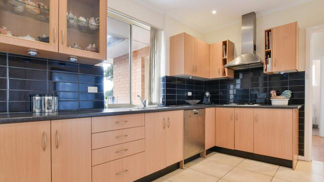 56 Macarthur Avenue North Brighton. Supplied to Messenger Real Estate by Magain Real Estate.