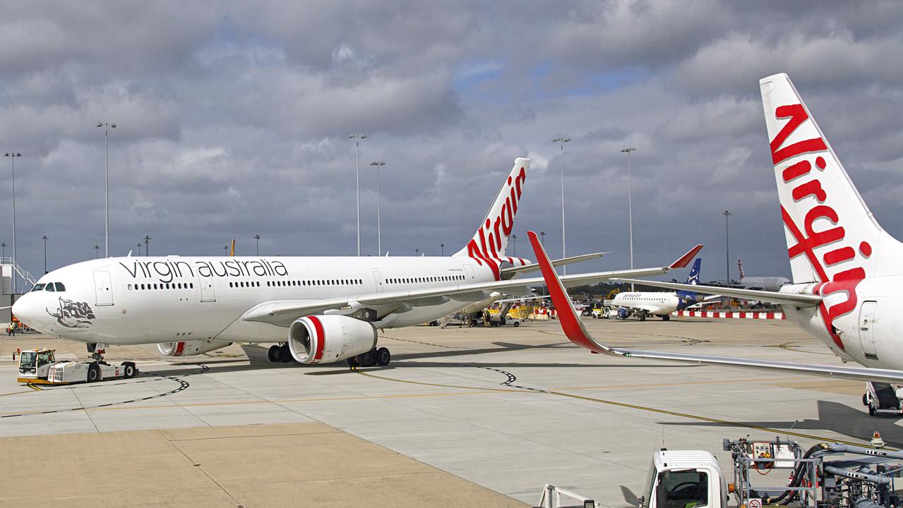 Virgin Australia has posted its seventh straight year of losses.